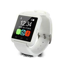Women men Bluetooth Smart Watch HD Touch Screen Android Wrist Watch for android