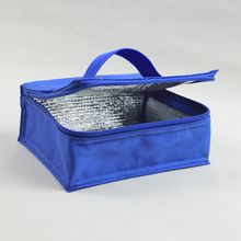 Portable Oxford Lunch Insulated Organizer Box Ice Pouch Food Keep Warm Bag Mix Style Choose colezhang