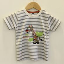 T-Shirts Fashion short Sleeves Children Clothing t shirts NEW LISTING Kids T-shirt with short sleeves for 0-3 years