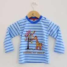 Top quality kids boy shirt boys t shirt long sleeve cotton clothes