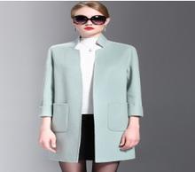 Handmade double-sided nib coat