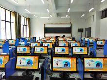 GV6120C Language Lab Equipment With System