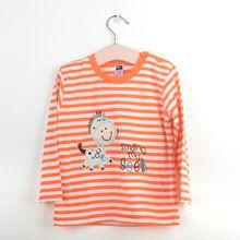 Baby Kids Boy's Long Sleeve T Shirt Spring Autumn Cotton Children Boy's Clothing