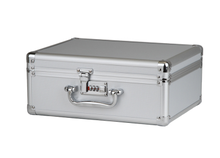 Aluminum alloy box toolbox number