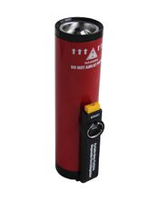 Portable Nano Particles Fire Extinguisher