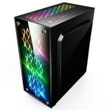 Peninsula tin box computer main box225