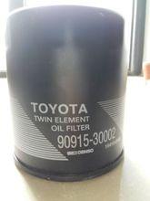 Oil Filter 90915-30002 For Toyota