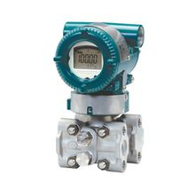 EJA118W Diaphragm Sealed Differential Pressure Transmitter