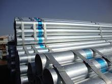 ASTM A357 Stainless Steel Pipe