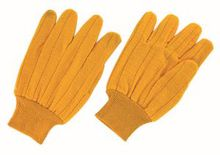 Terry Knit Cotton Gloves 02