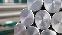 Titanium Forged Bars