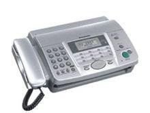 Fax machine6