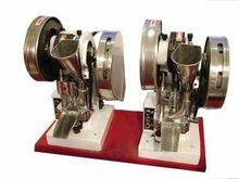 Press machine 5