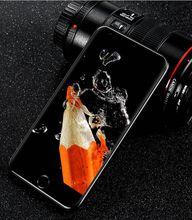 New Goophone i7 Plus 4G LTE 64-Bit Octa Core MTK6753T 3D Touch 5.5 inch IPS 1920*1080 FHD GPS 13.0MP Camera Smartphone