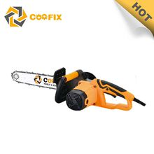 COOFIX CF-ECS001 16'' 2200W 6600r/min wood carvings Electric Cutting Garden tools tree cutting power tools Electric Chain Saw