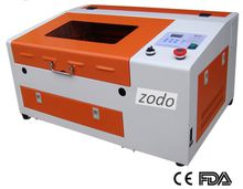 4040 50W laser cutting machine laser engraving machine