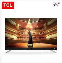 TCL 4K Ultra HD C2 Series Harman Kardon Sound Blu-ray HDR Artificial Intelligence Voice LCD TV 55 inch 55C2