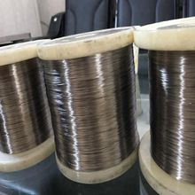 Nitinol superelastical wire,Manufacturer of Titanium-Nickel Alloy wire good quality for fishing Line or Bluetooth earphone