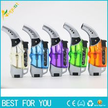 gas lighters for cigarettes new spray gun lighter click n vape advanced vaporizer in various colors gas metal lighter