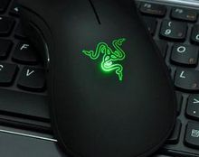 High Quality Gaming Mouse 3500DPI Optical Wired Mouse free shipping