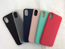 shock proof PC fashion slim cellphone case protecive