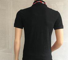 fashion snake shirts casual short sleeve summer men hip hop tops shirts