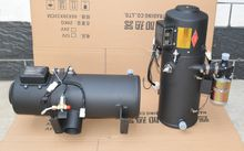 Drivworld parking heater --30kw 24V diesel water parking heater -- LIQUID30KW24VDH-BTKJ-- used for truck,RV,camper, Boat
