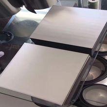 price for gr5 titanium alloy plate/ thin titanium