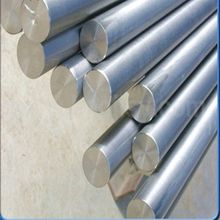 A large supply of titanium rods, cheap and fine