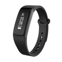 B13 Bluetooth Smart Bracelet Blood Pressure Heart Rate Monitor Smart Wristband Fitness Tracker IP68 Waterproof Wristband Christmas Gift