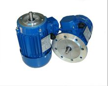 ABB type motor with IE3 single phase 110v electric motor