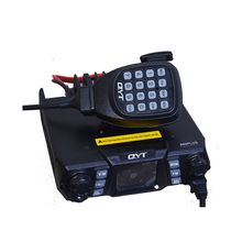 Factory Directly dual band mobile car radio