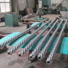 API 5L Grade X80 Steel Pipes