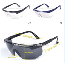 Eye Protection Industrial Glasses Safety Working Goggles