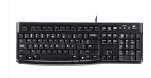 Logitech (Logitech) K120 keyboard