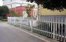 cheap wood plastic composite wpc decorative garden fence