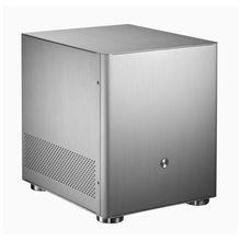 Peninsula tin box computer main box