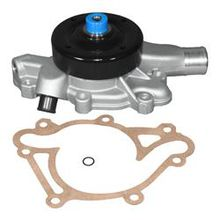 Water Pump With Housing 12494272