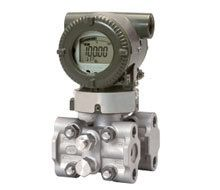 EJA310E Traditional-Mount Absolute Pressure Transmitter