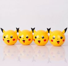 New Pikachu Grinder Hand Small Rolling Tray Smoking Accessories Herb Grinders Smoking Accessories Portative Cute Ball