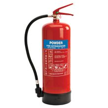 Fire extinguisher ratings Manufacturers