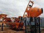 Road engineering machinery No. 3