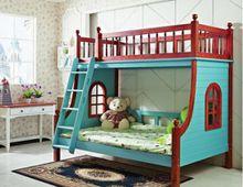 Children's bed 8