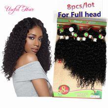 human 8inch brazilian hair extensions kinky curly hair weaveS malaysian hair bundles body wave HUMAN weaves burgundy color weave bundles