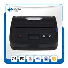 Android Bluetooth Mobile 4inch Label 112M Thermal Printer HCCL51 Label Printer
