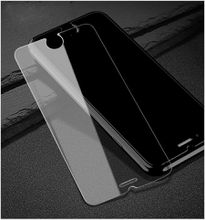 For iPhone 7 Plus Tempered Glass Cellphone Front Protectivr Film HD Clear 2.5D 0.3mm Full Cover Screen Protectors