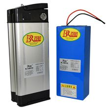 BAIREN Lithium battery 48v20ah Suitable for electric vehicles