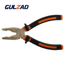 Chrome Vanadium Steel Cutting Pliers Function And Uses 8''Combination Pliers