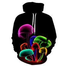New Hot Sale Womens Printed Hoodies Men 3D Sweatshirt Quality Plus size Pullover Novelty 6XL Streetwear Male Hooded Jacket