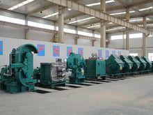 It is the key equipment in steel foundry , ferrous alloys